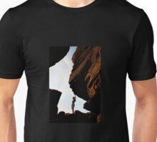 Sunset Canyon  Unisex T-Shirt