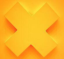 YellowX by D. D.AMO