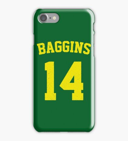 Team Baggins iPhone Case/Skin