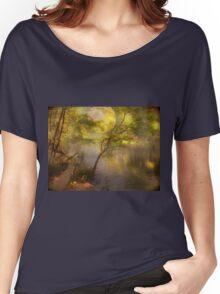 Moonbeam Dream Women's Relaxed Fit T-Shirt