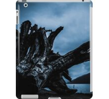 Lake Ghost iPad Case/Skin