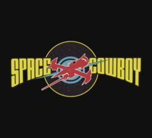 Space Cowboy One Piece - Short Sleeve