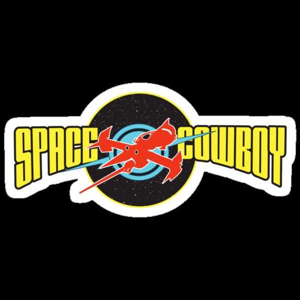 Space Cowboy by buzatron