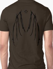Blade Wings Unisex T-Shirt