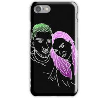 Cosmo & Wanda Zerrie. iPhone Case/Skin