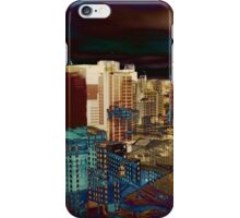 3615 Urban iPhone Case/Skin