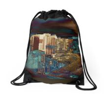 3615 Urban Drawstring Bag