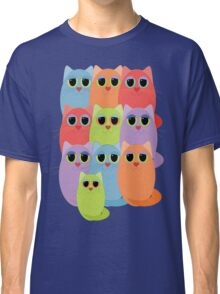 CAT ONE + 9 Classic T-Shirt