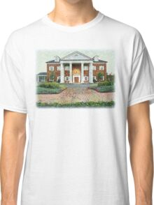Colonial Revival Style Classic T-Shirt