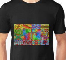 Zentangle Unisex T-Shirt