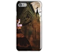 The Calling iPhone Case/Skin