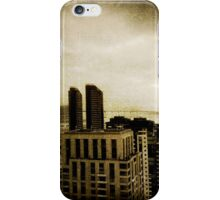 3637 Urban iPhone Case/Skin