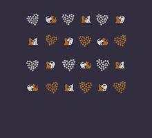 Love Cats (Indigo) Unisex T-Shirt