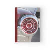 Classic .... Hardcover Journal