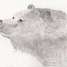 Anthony´s Bear by LadyE