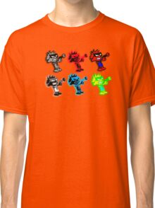 Spiffy Warhol Classic T-Shirt