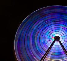 Ferris by Andrew Wilson