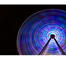 Ferris Photographic Print