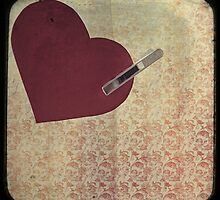 I Heart U by VigourGraphics