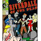 River Dale of the Dead by ZugArt