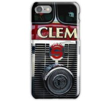 The Clem iPhone Case/Skin
