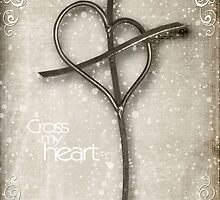 Cross my heart by Myillusions