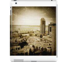 3633 Urban iPad Case/Skin
