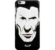 Live Long and Prosper - Spock iPhone Case/Skin