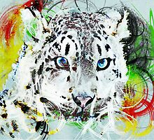 Leopard Ink by Jessica Slater