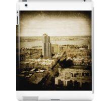 3632 Urban iPad Case/Skin