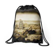 3632 Urban Drawstring Bag