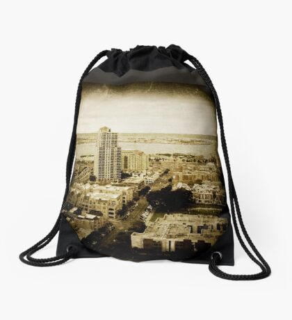 3632 Urban Drawstring Bag