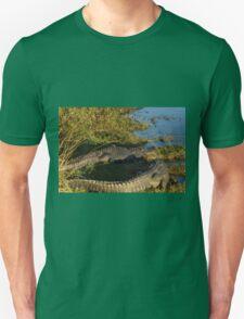A Pair of Amigators Unisex T-Shirt