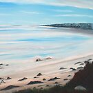"""Carmel By The Sea"" by Dennis Knecht"