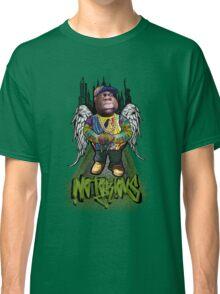 """Biggie Tribute"" Classic T-Shirt"