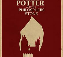 Harry Potter and the Philosophers Stone by funchurch