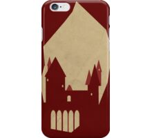 Harry Potter and the Philosophers Stone iPhone Case/Skin
