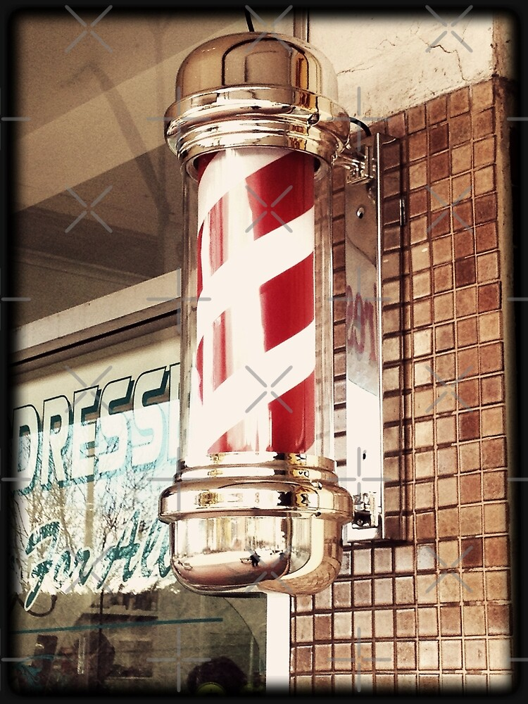 The Barbers Pole, Lithgow NSW  by Deborah McGrath