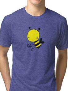 BayBee Tri-blend T-Shirt