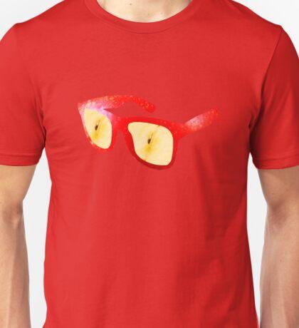 Apple Raybans Unisex T-Shirt