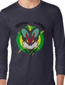 Make Some Noise Noivern Long Sleeve T-Shirt