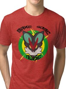 Make Some Noise Noivern Tri-blend T-Shirt