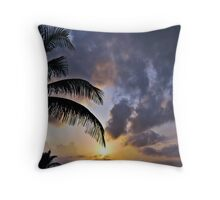 5791 Throw Pillow