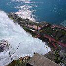 Niagra Falls Part 2 by Michael Humphrys
