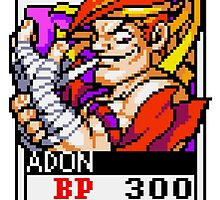Adon by Lupianwolf
