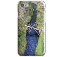 Logjam iPhone Case/Skin