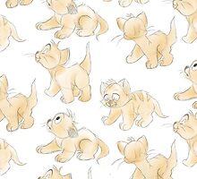 Oliver Pattern! by DisneyDreams