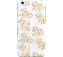Oliver Pattern! iPhone Case/Skin