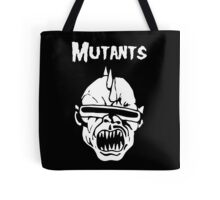 Mutants Fiend Club Tote Bag