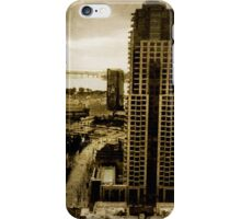 3630 Urban iPhone Case/Skin